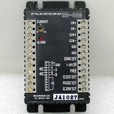 RD-022N Rorze Co // 2P Pulse Motor Driver