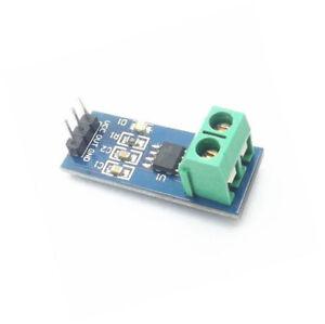 1PCS-5A-20A-30A-ACS712-Range-Angebot-Current-Stromsensor-Sensor-Module-NEW