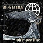 War Psalms * by Morning Glory (Punk) (Vinyl, Feb-2014, Fat Wreck Chords)