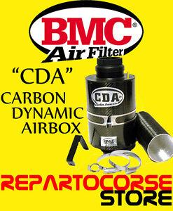 ACCDASP-14 FILTRO ARIA SPORTIVO BMC CDA AUDI TT II//ROADSTER 2.0 TFSI