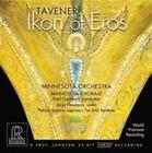 John Tavener: Ikon of Eros (CD, Oct-2010, Reference Recordings)
