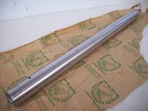 NEU-Original-Standrohr-Gabel-Pipe-front-fork-Honda-VFR-400-R-NC30