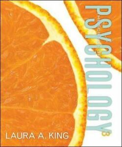 The science of psychology an appreciative view by laura a king the science of psychology an appreciative view by laura a king 2013 hardcover 3rd edition 5996brand new free shipping fandeluxe Image collections