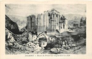 Dixmont-Ruins-of-the-Priory-L-039-Enfourchure