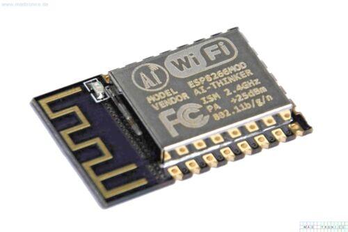 ESP8266 ESP-12F ESP12F WIFI Transceiver für Arduino Raspberry Pi AVR DIY