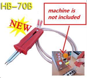 SUNKKO HB-70B O Type Pulse Spot Welding Pen For 709A 709AD Series Battery Welder