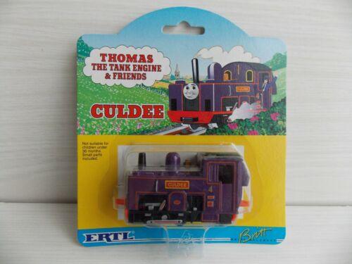 New MOC Thomas Tank /& Friends ERTL CULDEE