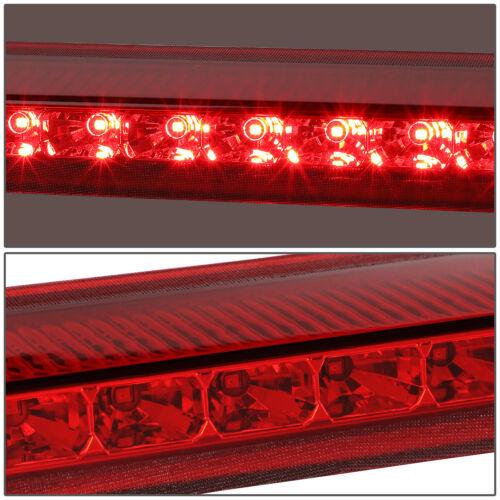 FOR 1999-2004 FORD MUSTANG FULL LED THIRD 3RD TAIL BRAKE LIGHT CENTER STOP LAMP