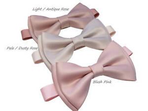 455560aeee5b Men Child Boy Pale Pink Dusky Dusty Rose Pink blush pink mauve ...