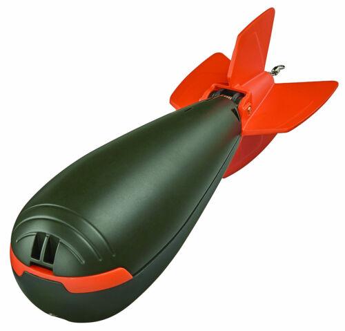 Futterrakete der neuen Generation fürs Anfüttern L NEU Prologic Airbomb gr