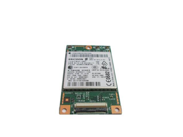 Lenovo ThinkPad 10 Ericsson WWAN Vista
