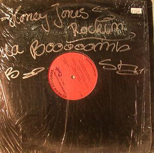 Honey-Jones-amp-KEITH-MURRY-Rockin-amp-Incedible-12-034-Maxi-K893