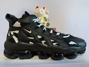 389275e20c9 Image is loading Nike-Vapormax-Gliese-Black-White-New-Men-039-