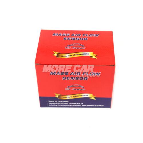 Mass Air Flow Sensor For 96-02 GMC Chevrolet Pontiac 4.3L 5.0L 5.7L Van Pickup