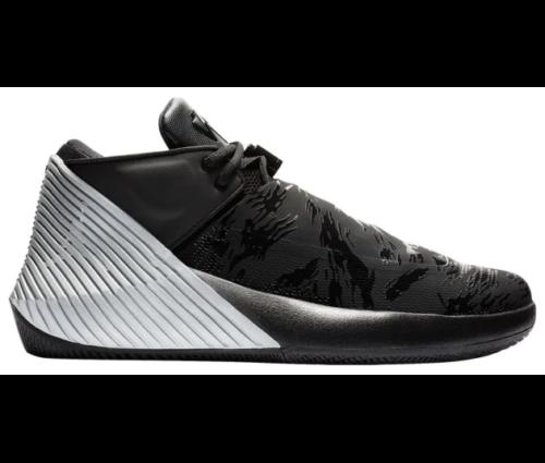 newest 3720d 44c46 Nike Jordan Why Not Zero.1 Low TB Men s Basketball shoes Black White AQ9682  001