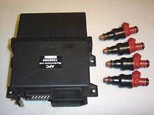 1986-1993 SAAB 900 & 1986-1989 9000 APC SWEDISH DYNAMICS Plus Fuel Injector Set