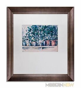 Paul-Cezanne-LITHOGRAPH-Limited-Edition-LTD-ed-no-167-40x50cm-FRAME
