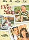 My Dog Skip 0012569765832 With Kevin Bacon DVD Region 1