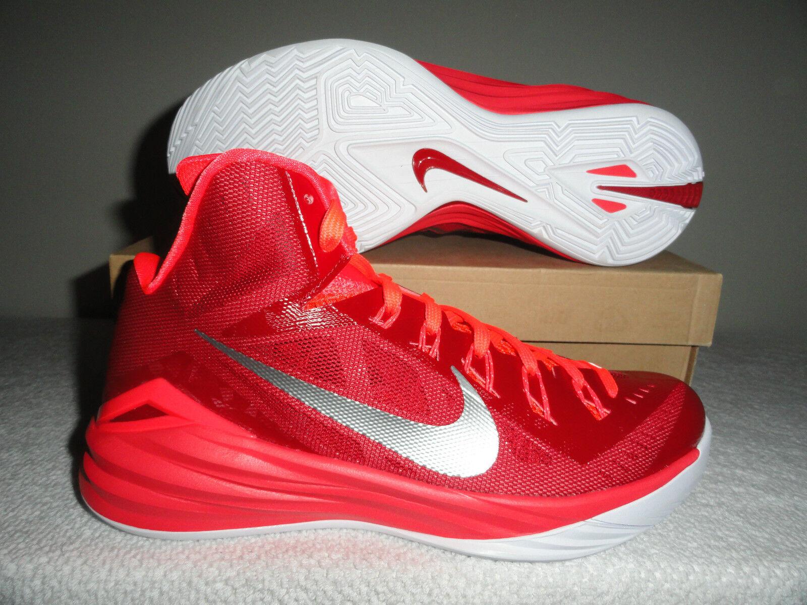 Nike Hyperdunk 2018 TB Men's Basketball Sneakers 11 (New)