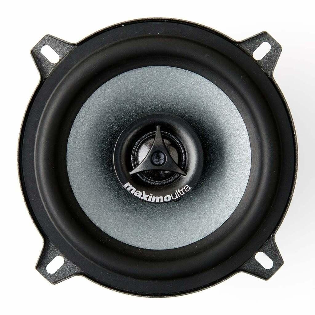 "Morel Maximo Ultra Coax 502 5-1/4"" 2-Way Coaxial Speakers | Ebay"