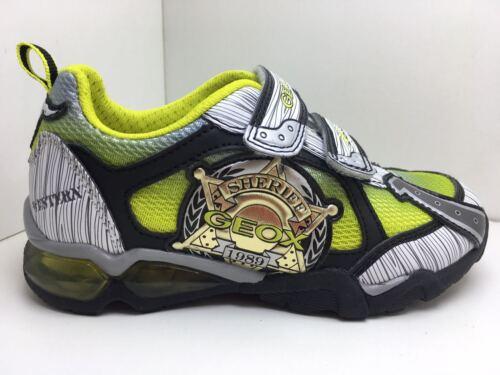Zapatos 2 Niño Eclipse De Zapatillas Geox vYwP1qx