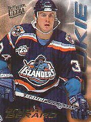1996-97-Ultra-Rookies-1-Bryan-Berard-NM-MT