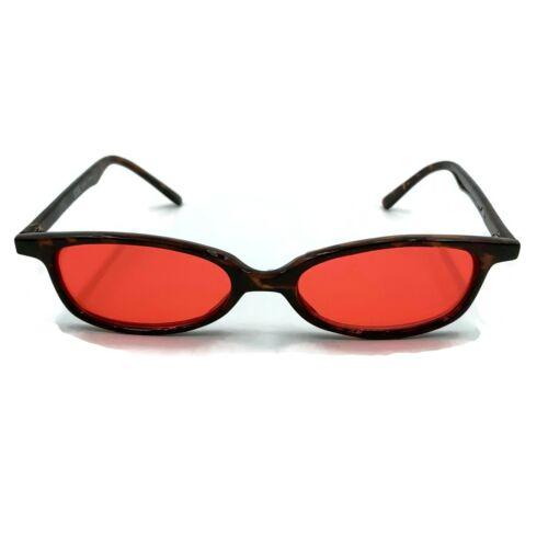Gothic VAMPIRE Glasses Sunglasses Medieval DRACULA GOTH Red Costume Halloween