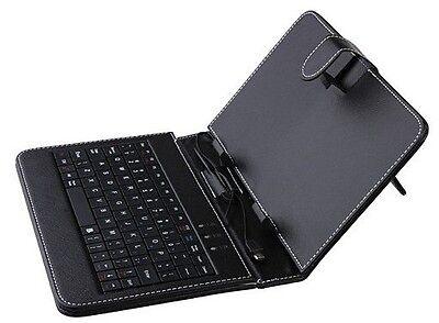 "USB Keyboard Cover Case for Samsung Galaxy 8.0"" 8 inch Tab 3 SM T3100 T310 T311"
