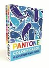 Pantone Colour Cards 18 Oversized Flash Cards by Andrew Gibbs 9781419707865