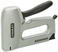 Stanley Tr150hl Sharpshooter Heavy Duty Staple Gun, New, Free Shipping on sale