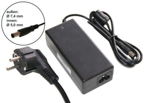 Notebook Laptop Caricabatterie Alimentatore 19.5v 4.62a 90w per Dell Latitude e4200