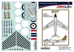 1-32-Avon-Sabre-RAAF-039-Marksmen-039-Aerobatic-Team-DEKL-039-s-II