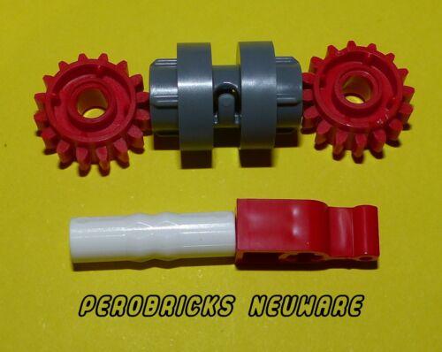 Lego Technic Technik Kupplung Set #18946 #6641 #18948 #18947 NEU 1