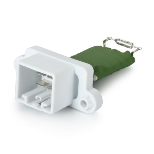 Heater Blower Resistor For Ford Fiesta Fusion Focus Mondeo S-Max Galaxy