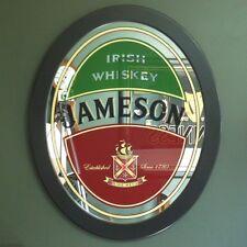 Jameson Irish Whiskey Mirror
