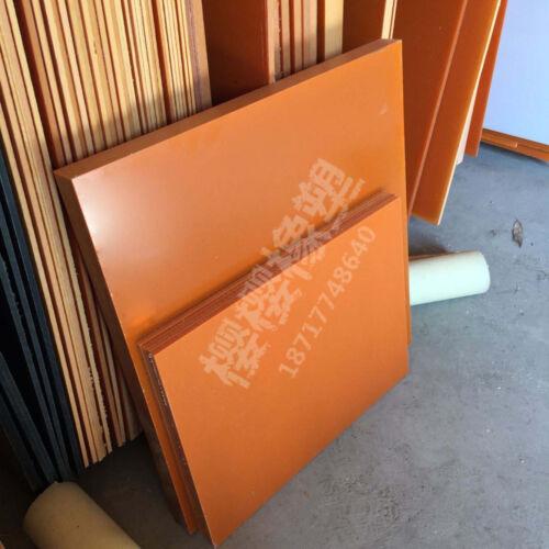 1pcs Bakelite Phenolic Flat Plate Sheet 3mm x 100mm x 100mm #EE-C6