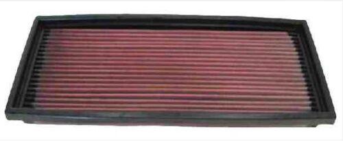 Filtre a air KN Sport 33-2004 k/&n PORSCHE 911 Targa 2.7 150 165ch