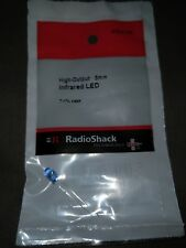 RadioShack 276-0143 High Output 5mm Infrared LED for sale online