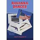 Ravanna Dances The Continuation 9781420849844 by John F. Fitzgerald II Book