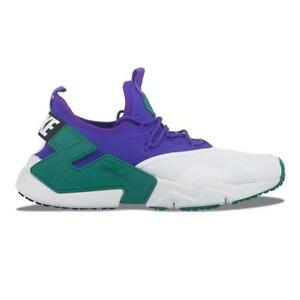 Image is loading NIKE,AIR,HUARACHE,RUN,DRIFT,AH7334,500,FIERCE,