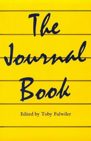 Journal Book by Fulwiler