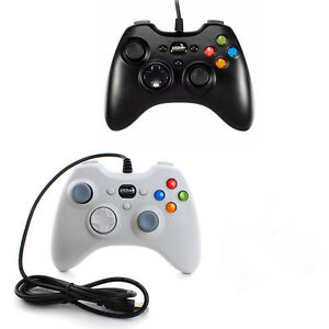 USB-Wired-GamePad-Controller-Resembles-Console-Shape-For-PC-Laptop-Computer