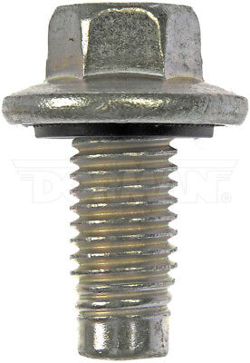 Engine Oil Drain Plug Dorman 090-153CD