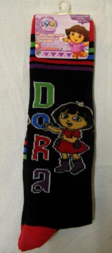 DORA The Explorer Knee High Socks for Kids