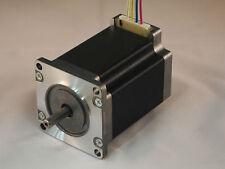 3'er Set Schrittmotor Nidec Servo KH56QM2-951 Nema23 1,37Nm 2A 1,8° bipolar neu