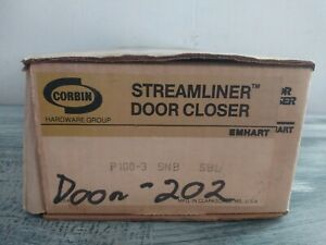 Corbin Series 100 Door Closer  **USED**