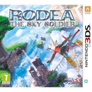 Jeu-3DS-RODEA-THE-SKY-SOLDIER