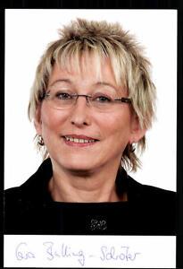 Eva-Blling-Schroeter-Foto-Original-Signiert-BC-29881