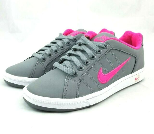 Gray Pink SNEAKERS 635425-060 Shoes