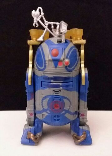 Star Wars Entertainment Earth Exclusive R2-C2 Bartender Black Series 3.75in New